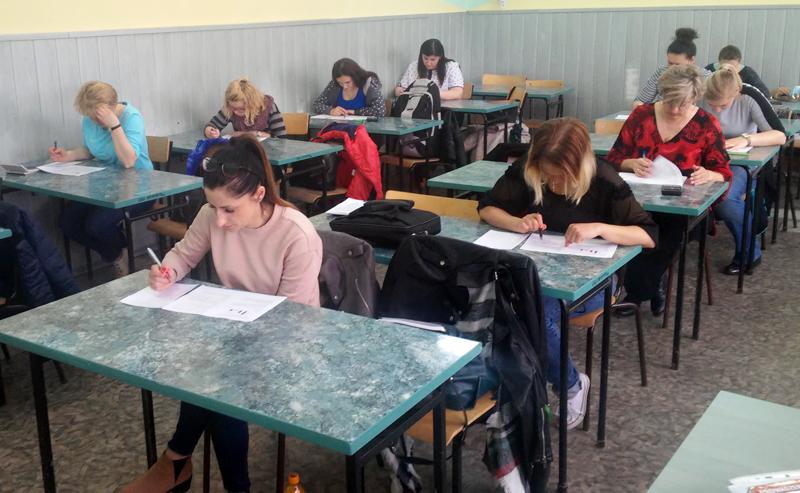 Konkurs Wiedzy Biznesowej CKU Koszalin