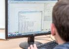 sterowanie numeryczne CNC