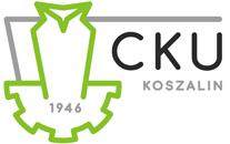 logo CKU Koszalin
